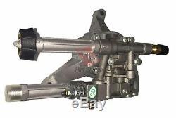 2600 PSI Pressure Washer Water Pump For AR Troy Bilt Husky Briggs & Stratton