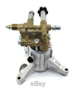 2800 PSI AR POWER PRESSURE WASHER WATER PUMP AR RMW2.5G28-EZ replacement EZ