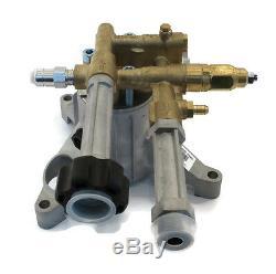 2800 PSI Annovi POWER PRESSURE WASHER WATER PUMP AR RMW2.5G28-EZ-SX EZ-SX