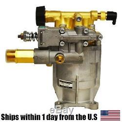 3000 PSI Pressure Washer Water Pump Pressure Valve Troy-Bilt 020241 020242