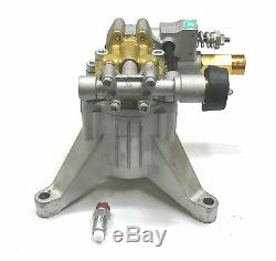 3100 PSI 2.5 GPM POWER PRESSURE WASHER Replacement Water Pump Troy Bilt Built