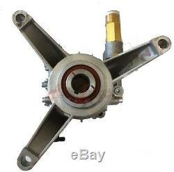 3100 PSI POWER PRESSURE WASHER WATER PUMP Upgraded Black Max BM80919A BM80919B