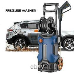 3800PSI 2.8GPM Electric Pressure Washer High Power Cleaner, Water Sprayer Machine