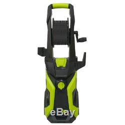3800 PSI 2.6GPM Electric Pressure Washer High Power Water Cleaner With 4 Nozzles