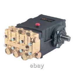 4000 PSI @ 4 GPM Pressure Washer Pump T9281 T-9281 General Pump