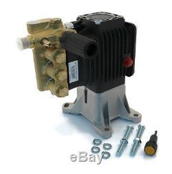 4000 psi PRESSURE WASHER Water PUMP for John Deere PR-4000GH PR-4000GS PR-3400GS