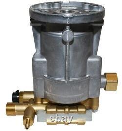 9.120-020.0 Karcher Karcher Pressure Washer Pump 3000psi Vertical Shaft 9.120