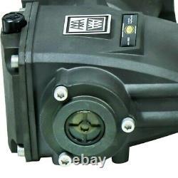 AAA Fully Plumbed 4400 PSI 3.3 GPM Horizontal Triplex Pressure Washer Pump Ki
