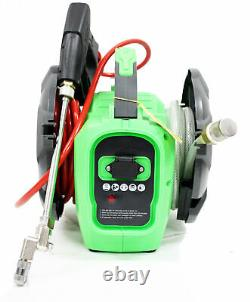 AC HVAC Coil Cleaning System Automotive Pressure Washer Machine 145 PSI withHose