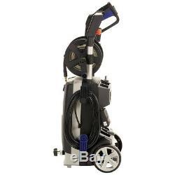 AR Blue Clean AR383SS Blue Clean 1900 PSI Pressure Washer