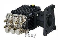 AR Pump RKV5.5G40HD-F24 Pressure Washer 5.5 GPM 4000 PSI 1 Shaft