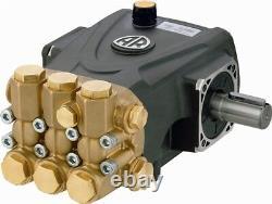 AR Pump RRA5.5G30N Pressure Washer 5.5 GPM 3000 PSI 24mm Shaft