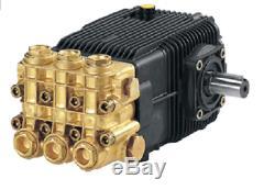 AR Pump SXWA7G50 Pressure Washer 7 GPM 5000 PSI 24mm Shaft