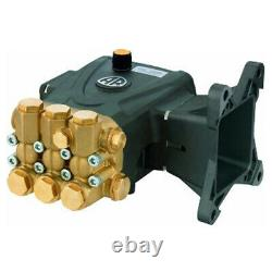 AR RRV4G40 BARE Pressure Washer Pump 4000 PSI