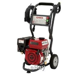 A-iPower 2700 PSI 2.3 GPM Gas Powered Cold Water Pressure Washer APW2700