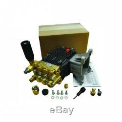 Annovi Reverberi RKV4G37-PKG Complete Pump 3700PSI@4GPM