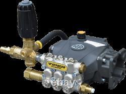 Annovi Reverberi SLPVV3G27-402 Pressure Washer Pump 2700PSI 3/4 Viper Pump