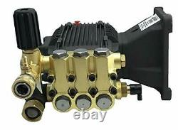 Armor AMR-RSV4G40D. U 4000 PSI Replacement Horizontal Pressure Washer Pump