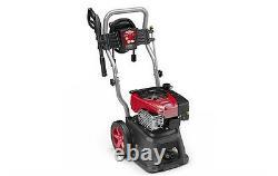 Briggs & Stratton (020593) 2800 PSI Pressure Washer 2800 MAX PSI / 2.3 MAX GPM