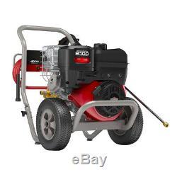 Briggs & Stratton 20507 Professional 4000 PSI Gas Cold Water Pressure Washer