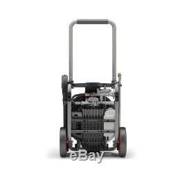 Briggs & Stratton 20667 2000 PSI 3.5 Max GPM Electric Power Pressure Washer