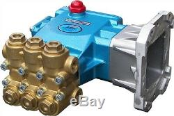 CAT Pressure Washer Pump 66DX40GG1 4000 PSI with Plumbing Kit