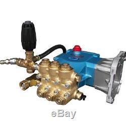CAT Pump 66DX 66PPX 4 GPM 4000 PSI 66DX40G1I