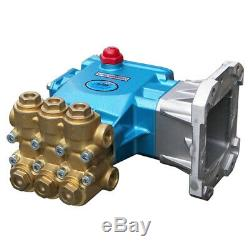 CAT Pump 66DX 66PPX 4 GPM 4000 PSI 66DX40G1I 66DX40GG1 Bare Pump