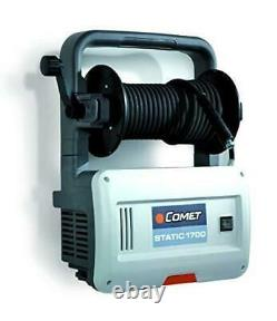 Comet Electric Cold Water Stationary Pressure Washer 1700 PSI, 2.2 GPM, Model