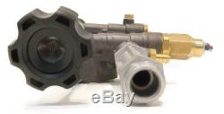 Complete Washer Pump Head with Unloader for many Troy-Bilt Sprayer SRMW2.4G28