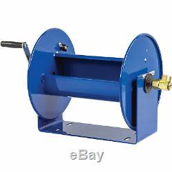 Coxreels Pressure Washer Hose Reel 3/8x150' 4000 PSI