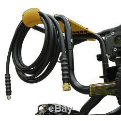 DeWalt 60607 1500 PSI 1.8 GPM Electric Pressure Washer New