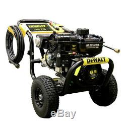 DeWalt 60971 3,700 PSI 2.5GPM Gas Pressure Washer Powered by Vanguard New