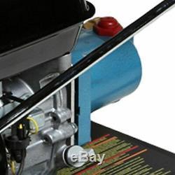 DeWalt Professional 3200 PSI (Gas Cold Water) Pressure Washer with Honda GX20