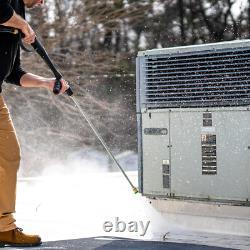 DeWalt Professional 4200 PSI (Gas- Cold Water) Pressure Washer with Honda GX390