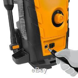 DuraDrive PWEA-1800 1800 PSI 1.3 GPM Electric Pressure Washer