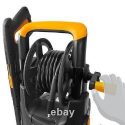 DuraDrive PWEA-2000 2000 PSI Electric Pressure Washer