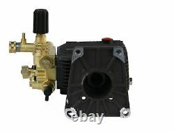 Erie Tools Triplex Pressure Washer Pump for Cat General AR, 4.8 GPM, 3600 PSI