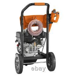 Generac 10000006882 SPEEDWASH 2900 PSI 2.4 GPM Pressure Washer System