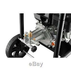 Generac 196cc Gas 3,100 PSI 2.4 GPM Pressure Washer with PowerDial Gun 7019 New