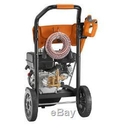 Generac 3,200 PSI 2.7 GPM SpeedWash Gas Pressure Washer 7122 New