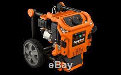 Generac 6602 OneWASH 2000-3100PSI 2.8GPM Variable Speed Pressure Washer