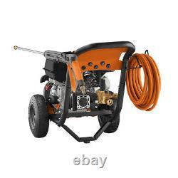 Generac 6924 3600 PSI, 2.6 GPM Pro-Grage PressureWasher, 49-State/CSA