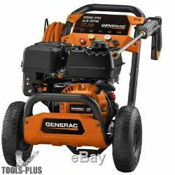 Generac 6924 Commercial 3600PSI Power Washer 49-State/CSA New