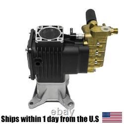Genuine Annovi Reverberi AR 4000 PSI Pressure Washer Pump RSV33G31D-F40 1 Shaft