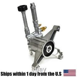 Genuine OEM AR North America SRMW22G26EZ Pressure Pump 2600 PSI Vertical Shaft