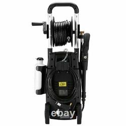 HUMBEE Electric Pressure Washer 2000 PSI 1.6 GPM Pressure Washer