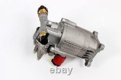 High Pressure Water Piston Pump 2800psi 193bar 2.9gpm / 11lpm