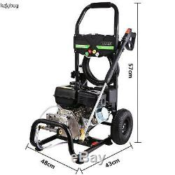 Homdox 3600 Psi 2.8 Gpm 212cc Ohv Gas Pressure Washer New Cleaner