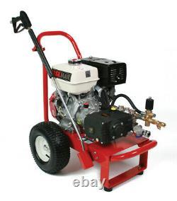Honda GX390 Petrol Cold Water Pressure Washer Taskman PW200 PH15U 3000 PSI